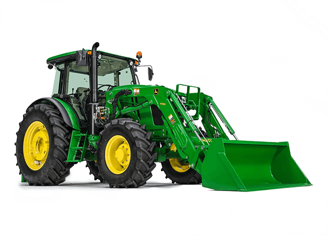 AG Tractor Winter Service Special