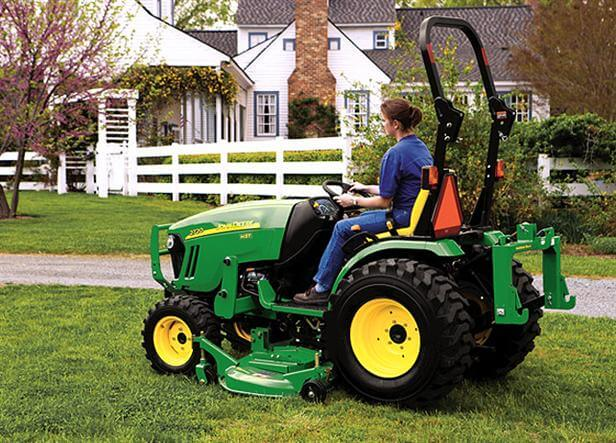 Utility Tractors Meade Tractor