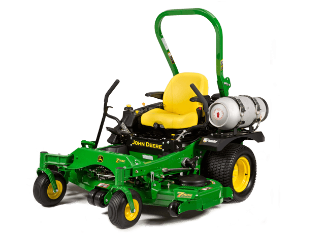 Z930M Propane Zero-Turn Mower