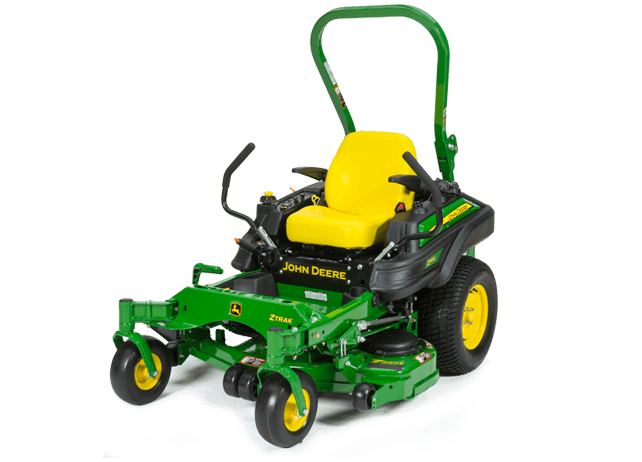 Z915E Zero-Turn Mower, 54-in Dec