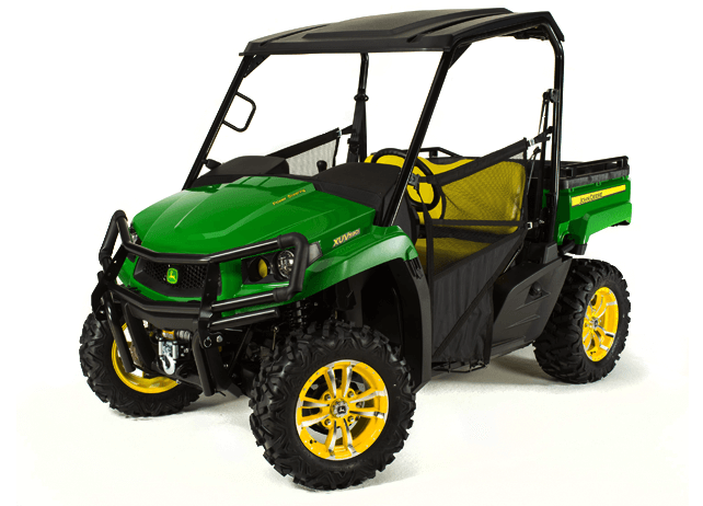 Gator Utility Vehicle Winter Service Special