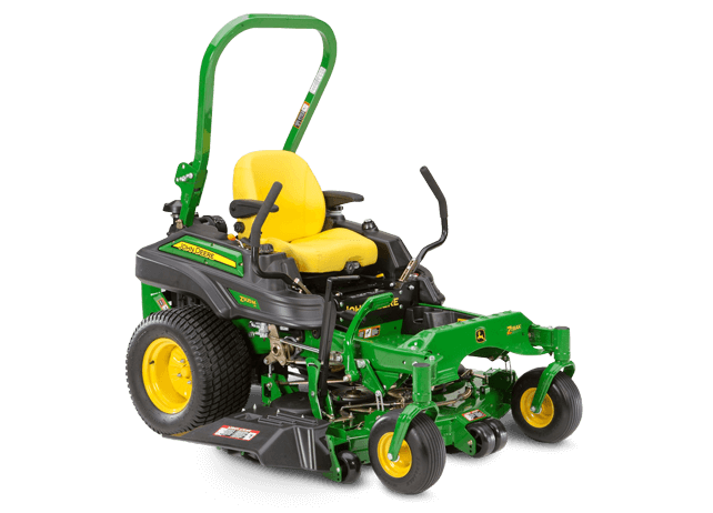 Z920M Zero-Turn Mower