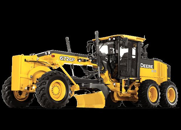 672g Gp Motor Grader New Motor Graders Meade Tractor