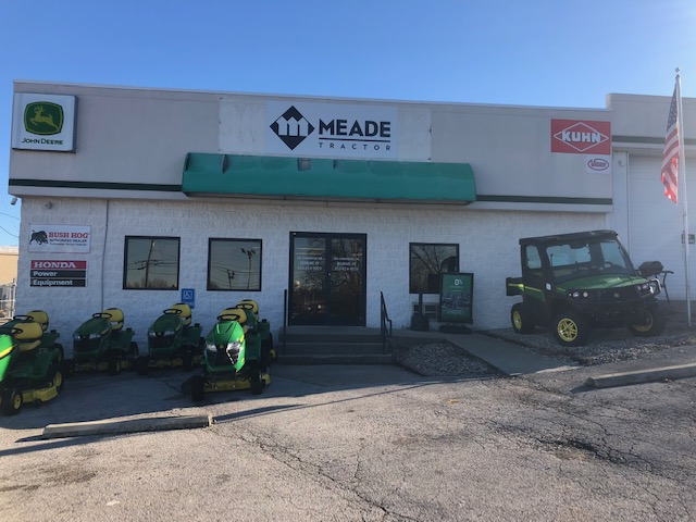 Meade Tractor of Richmond, Kentucky