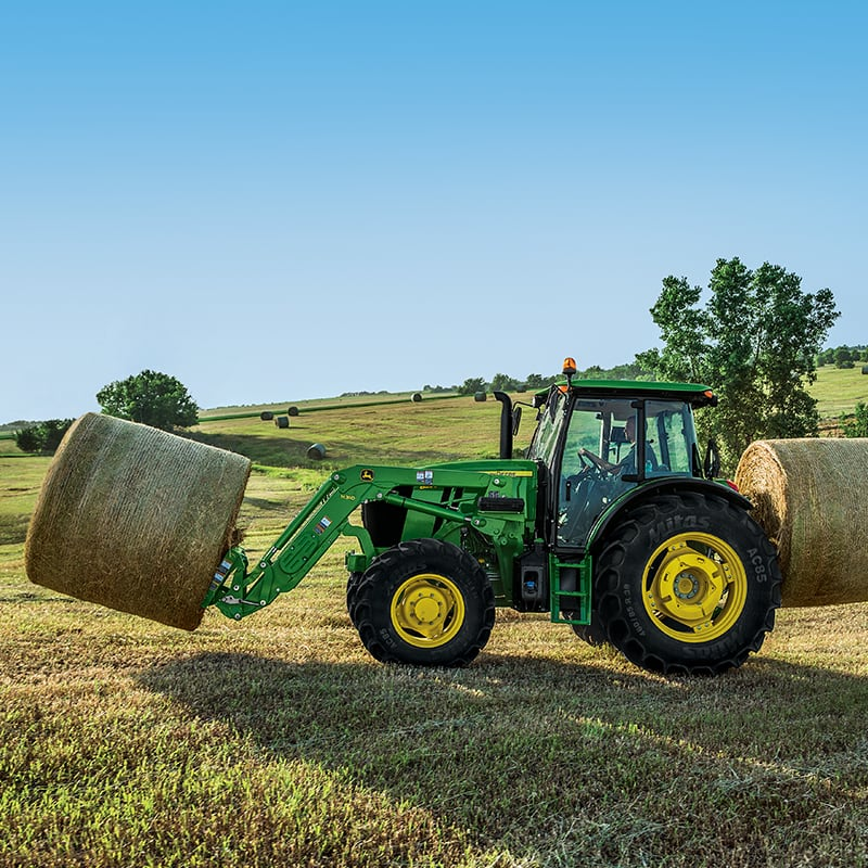 John Deere Farm Equipment Promotions from Meade Tractor