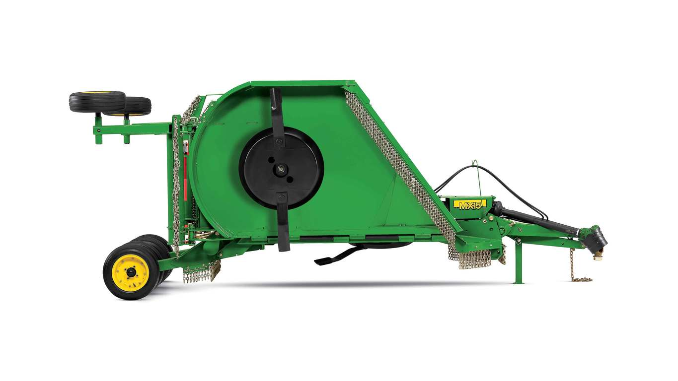 Save 10% on John Deere Rotary Blades from Meade Tractor