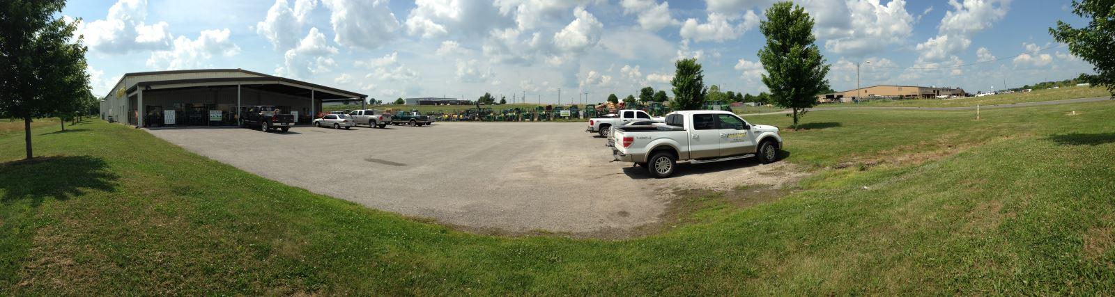Meade Tractor of Danville, Kentucky