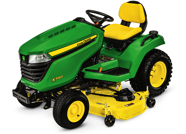 Green Fever Sales Event! Save $500.00 on the John Deere X500 Family